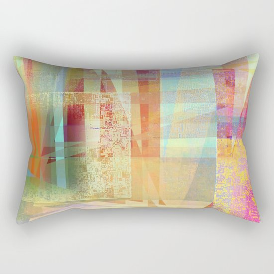 on that!  1e 3 Rectangular Pillow