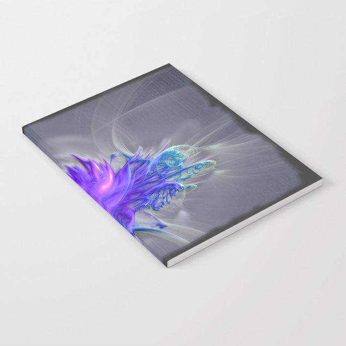 Magic Blossom Notebook