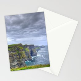 Ireland's Cliffs of Moher Stationery Cards