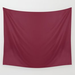 Rumba Red Wall Tapestry