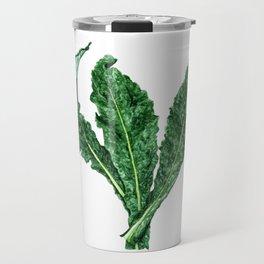 Lacinato Kale Travel Mug