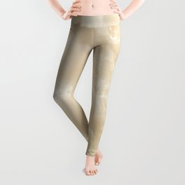 White Onyx Leggings