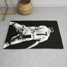 Ronaldo Rug