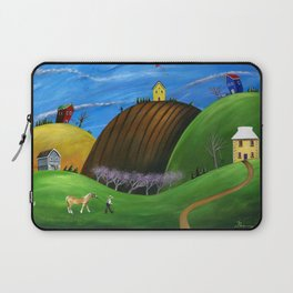 Hilly Horse Laptop Sleeve