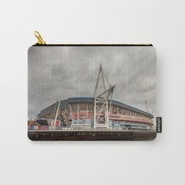 Principality Stadium, Wales Carry-All Pouch