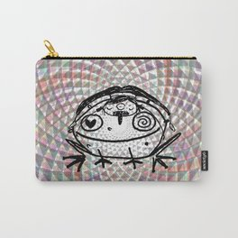 toad medicine Carry-All Pouch