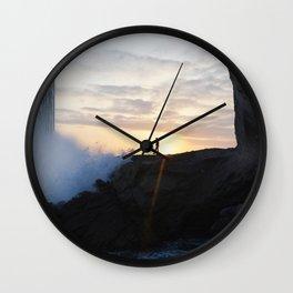 Paradox Wall Clock