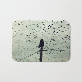 The Dreamer Bath Mat