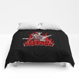 Flesh Curtains Comforters