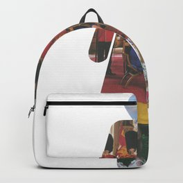 Woman Power Backpack