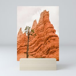 Queens Garden Trail in Bryce Canyon National Park Mini Art Print