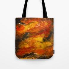 Improvisation 36 Tote Bag