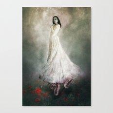 Grave Dancer Canvas Print