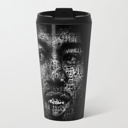The Wind Cries Mary Travel Mug