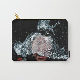 Cut Carry-All Pouch