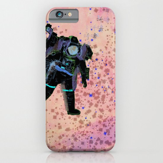 COSMOS 6 iPhone & iPod Case