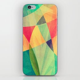 Spring it is! iPhone Skin