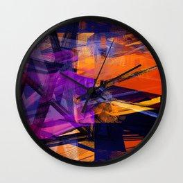 102920 Wall Clock