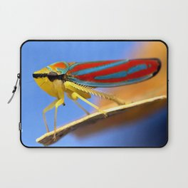Bugging Out Laptop Sleeve