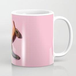 Banana Party Coffee Mug