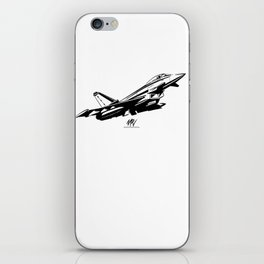 Higher Faster Further iPhone Skin