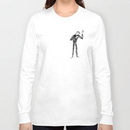 Heroes Long Sleeve T-shirt