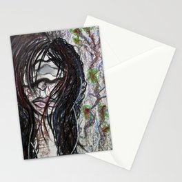 You Will Hinder My Growth No More Love Stationery Cards