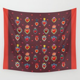 My Heart's Desire Wall Tapestry