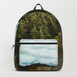 Forest Panorama Backpack