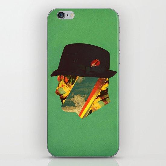 Good Day Sir iPhone & iPod Skin