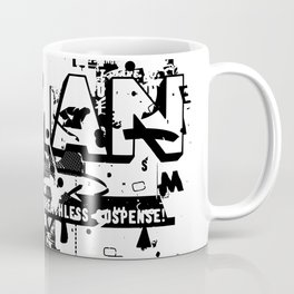 MUMBLE MUMBLE #2 Coffee Mug