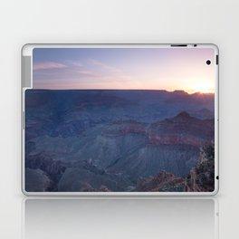 Beautiful Sunrise in the Grand Canyon Laptop & iPad Skin