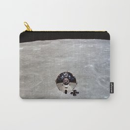 Apollo 10 - Far Side Of The Moon Carry-All Pouch