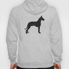 Dog III - Great Dane Hoody