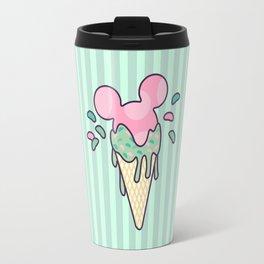 Mickey Icecream Splash Travel Mug
