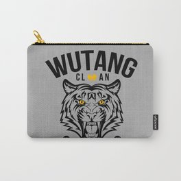 WuTangClan Tiger Carry-All Pouch