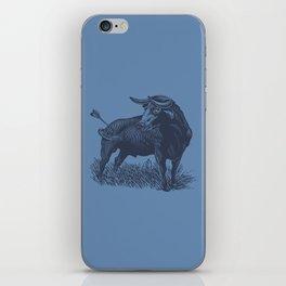 Bullseye iPhone Skin