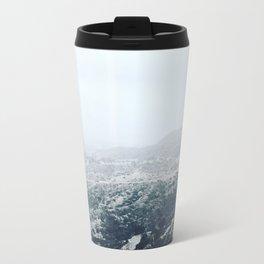 Morning Air Metal Travel Mug