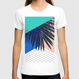 Eclectic Geometry T-shirt