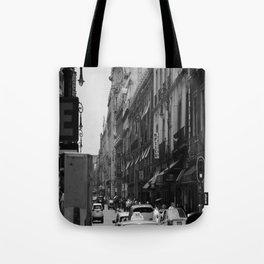MexicoCity Tote Bag