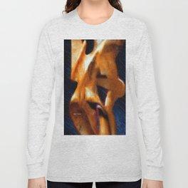 Entanglement Long Sleeve T-shirt