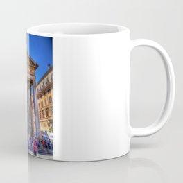 Pantheon Coffee Mug