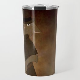 British Longhair Travel Mug