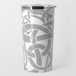 JÖRMUNGANDR Travel Mug