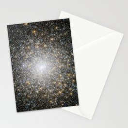 Messier 15 Stationery Cards