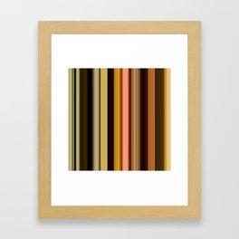 Scanline | Do Ho Suh 561 Framed Art Print