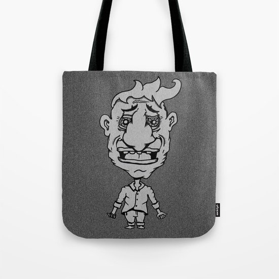 All Good in the Hood Tote Bag