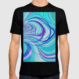 Re-Created  Hurricane 5 by Robert S. Lee T-shirt