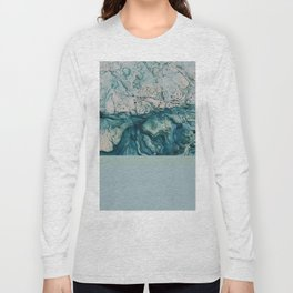 underwater II Long Sleeve T-shirt
