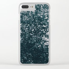 Canopy Clear iPhone Case
